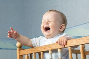 Ученые разработали первый прибор, анализирующий плач ребенка