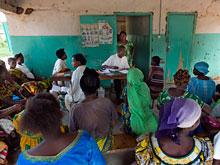 Практика женского обрезания вызывала волну протеста в Африке, Азии и на Ближнем Востоке