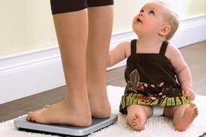Похудение после беременности: женщинам на заметку