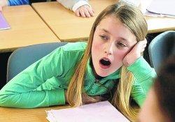 Обнаружено новое неожиданное последствие недосыпания у детей