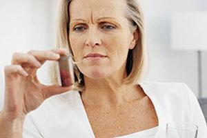 Терапия во время менопаузы становится негормональной