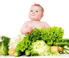 Как избежать дефицита железа у детей?