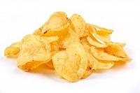 Ученые доказали: чипсы тормозят развитие ребенка
