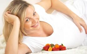 Мода на диеты мешает рожать здоровых детей, предупреждает Энн Уайт