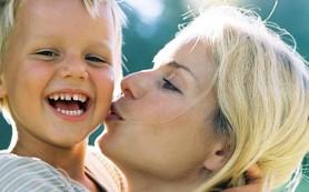 Отсутствие родительской любви мешает развиваться детскому мозгу
