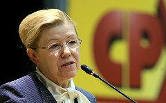 Мизулина предложила запретить в России суррогатное материнство