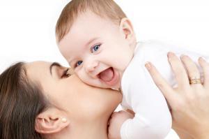 Хурма: польза для мамы и ребенка