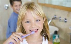 Здоровье зубов: как формировать с детства