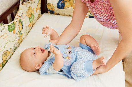 Уход за новорождённым: на заметку мамам
