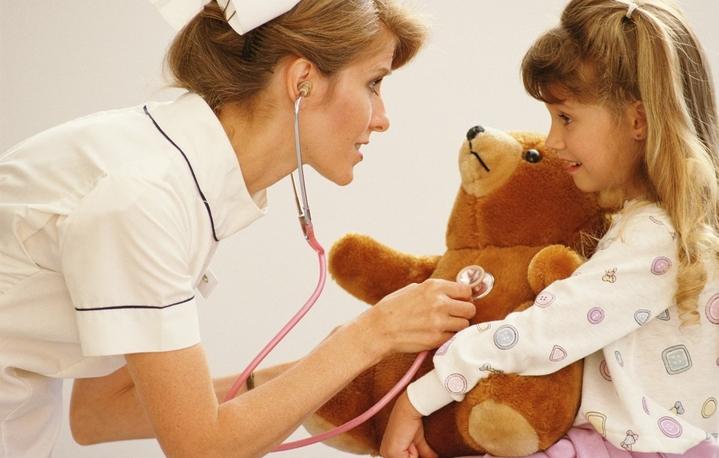 Как сохранить и укрепить здоровье детей
