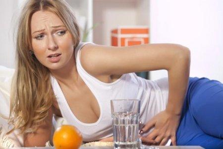 Почему беременные страдают от головокружения?