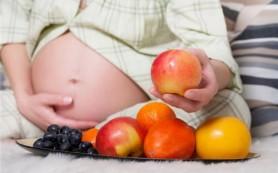Фрукты для беременных, самые полезные фрукты