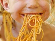Педиатры узнали, как выявить детей, склонных к ожирению