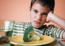 Стратегия обмана: как приучить детей регулярно есть полезные овощи