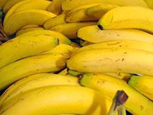 Бананы спасли ребенка от тяжелой формы бессонницы