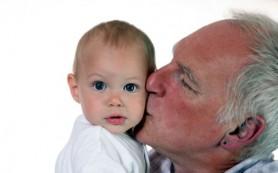 Чем старше отец, тем выше вероятность рождения непривлекательного внешне потомства