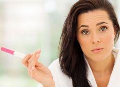 Стресс повышает риск женского бесплодия