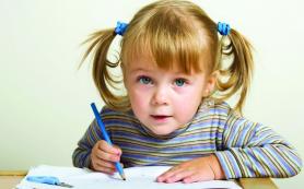 Интеллект детей надо повышать с рождения