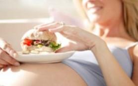 Набирать вес после родов весьма рискованно