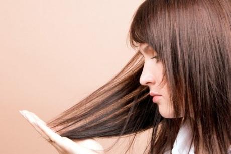 Выпадение волос после родов: что делать
