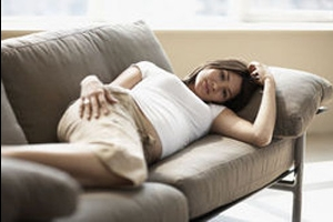 Как победить ранний токсикоз при беременности