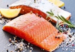 Рыба – продукт №1 для беременных и кормящих