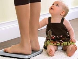 Секреты быстрого похудения после родов