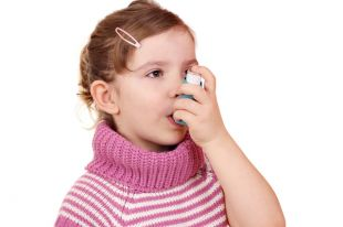 Бронхиальная астма у детей: факторы риска, симптомы и лечение