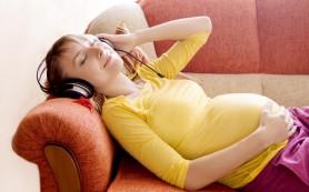 Музыка влияет на беременных больше, чем считалось