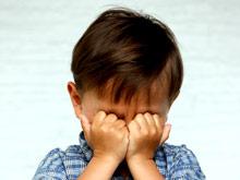 Телесные наказания пагубно влияют на развитие ребенка