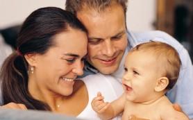 От образа жизни будущих родителей зависит здоровье еще не рожденных детей