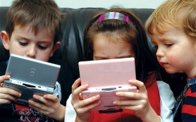 Гаджеты мешают детям понимать эмоции других людей