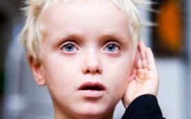 Ученые утверждают, что хлор в детском мозге является главной причиной аутизма