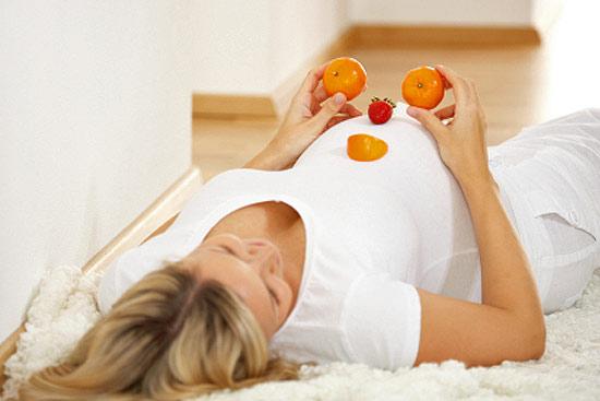 Витамин С уменьшает неблагоприятные последствия курения во время беременности