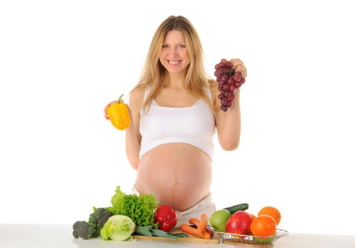 Почему беременным нельзя садиться на диету