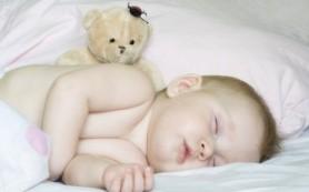 Для контроля над сном младенцев изобрели специальный гаджет
