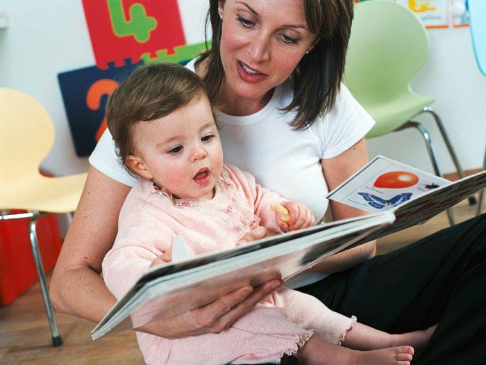 Учеными открыт ген языкового развития детей
