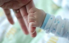 За 20 лет детская смертность упала почти в два раза