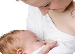Ценность материнского молока: найдено еще одно доказательство