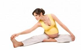 Беременность и спорт: показания и противопоказания