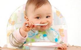 Взрослый подход к детскому питанию: советы