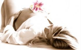 Эпиляция во время беременности