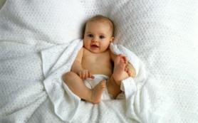Как лечить насморк у грудных детей