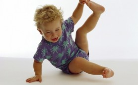 Плоскостопие у ребенка: главное вовремя заметить