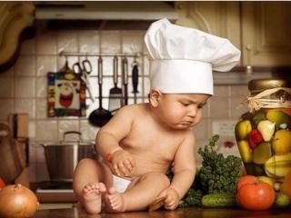 Отчего дети плохо едят