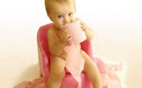 Понос у ребенка: причины и лечение