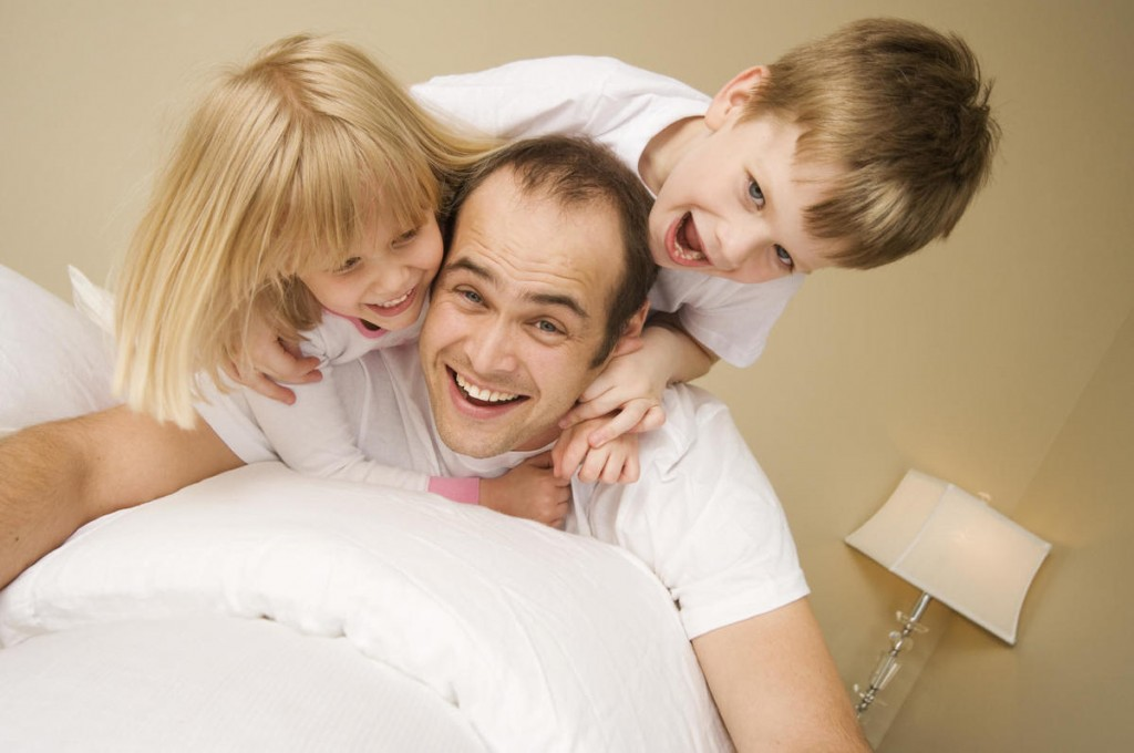 Как помочь ребенку пережить переезд?