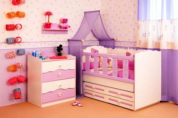 Как создать идеальные условия в доме перед рождением ребенка?