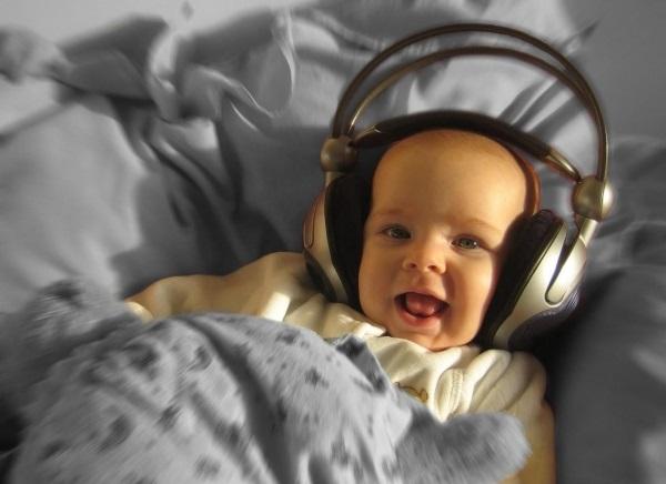 Аудиотерапия для ребенка лучше любого обезболивающего