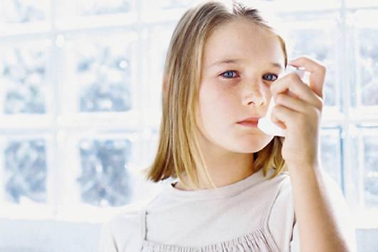 Роль проживания в городе как фактора риска развития детской астмы может быть преувеличена